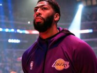 Anthony Davis Is A Beast And The Lakers Are About To Level Up