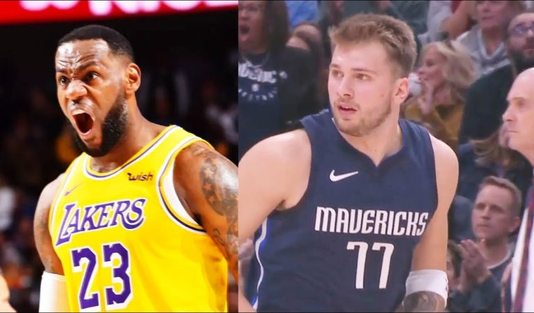 Lakers vs Mavericks Full Game Highlights! 2019 NBA Season