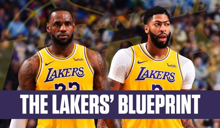 What LeBron and the Lakers need to do to meet their championship aspirations | The Hoop Collective