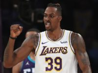 Dwight Howard is having the NBA's unlikely comeback season 2 months after nearly falling out of the league