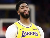 Anthony Davis proved he was worth the massive price the Lakers paid for him with a performance the NBA hasn't seen since Wilt Chamberlain