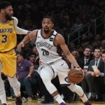 Nets cap eventful 72 hours with win over Lakers