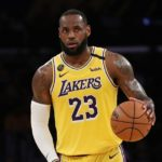 Skip Bayless on LeBron, Lakers loss to Nets: 'He just wasn't born with the clutch gene'