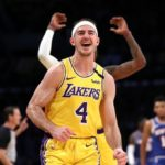 Lakers' Alex Caruso Is Taking His Talents To Twitch