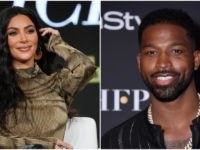 Kim Kardashian Gives Tristan Thompson Surprising Birthday Shoutout
