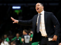 Nets coach search may included Kyrie Irving favorite Tyronn Lue
