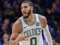 Celtics Freeze Frame: Jayson Tatum's path towards basketball greatness