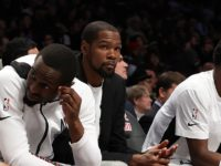 Kevin Durant and 3 Brooklyn Nets Teammates Test Positive for Coronavirus: 'Everyone Be Careful'