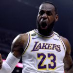 LeBron James Gives An Update On How Quarantine Is Going