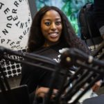 Markazi: Chiney Ogwumike spends birthday alone, yet helping others at same time