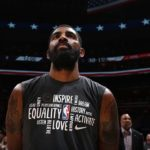Kyrie Irving donating $323K to foodbanks