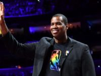 Former NBA player Jason Collins tests positive for coronavirus