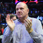Clippers owner Steve Ballmer strikes $400 million deal to buy Forum in Inglewood from James Dolan