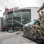 Half of NBA and NHL coronavirus cases are linked to Staples Center. What happened?