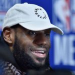 LeBron James celebrates 'Taco Tuesday' by feeding 1,300 people for coronavirus relief