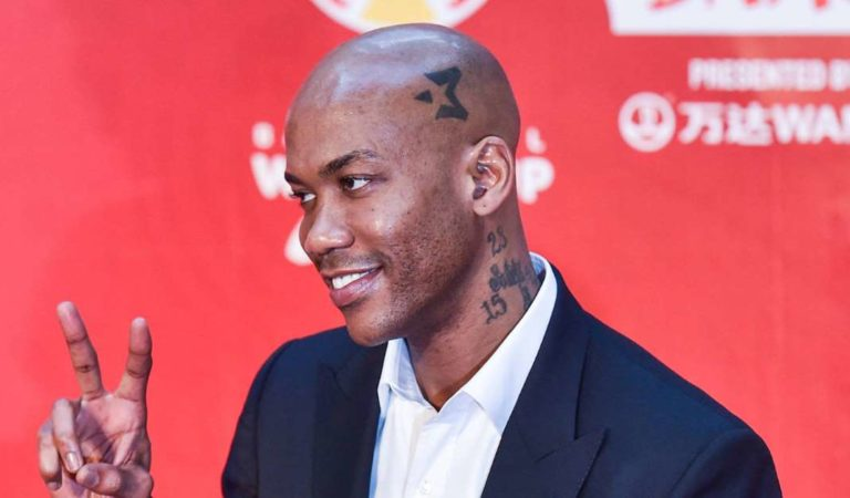 Former Knicks guard Stephon Marbury is working to bring 10M N95 masks to New York amidst the coronavirus pandemic