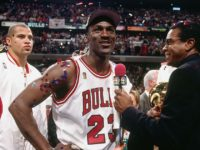 Skip Bayless: Michael Jordan's doc will have a 'supreme impact' on the younger generation