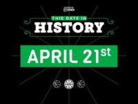 This Date in Celtics History: Gordon Hayward nearly perfect as C's sweep Pacers
