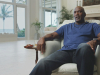 'The Last Dance': The curious case of Michael Jordan's fluctuating liquor glass