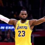 LeBron backs primetime tribute for HS '20 class