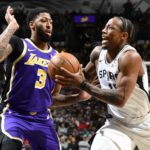 NBA Free Agency 2020: Predictions for Anthony Davis, DeMar DeRozan and More