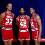 Ranking the Greatest Trios in NBA History