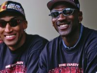 Ranking the Greatest NBA Duos of Every Era