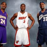 Kobe Bryant's greatest head-to-head Hall of Fame matchups in photos