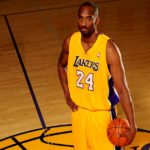 Kobe Bryant posthumously elected to Basketball Hall of Fame…