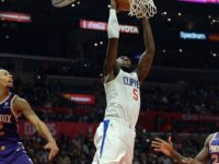 Suns, Clippers fill the field for NBA 2K semifinals