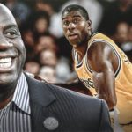 Magic Johnson speaks on HIV, coronavirus pandemic