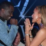 Diddy and J.Lo Dance-Reunite for Diddy's Easter Dance-A-Thon on Instagram Live