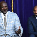 Shaquille O'Neal once offered a teammate $10K to beat up Kobe Bryant