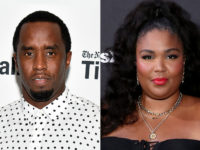 Why Diddy Halted Lizzo's Twerking During Dance-a-Thon: 'Don't Need Child Services Knocking on My Door'