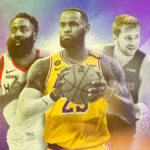 All-NBA picks: LeBron James, Anthony Davis represent Lakers; Ben Simmons makes first-team All-Defense