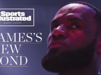 Inside LeBron's Hollywood Revival