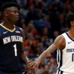 Here are the top storylines of the 2019-20 NBA season so far