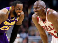 Michael Jordan and LeBron James are more similar than you think