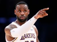 LeBron: 'Nobody I know' wants to cancel season