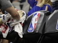 NBA team presidents operating with intent to resume season