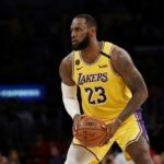 Lakers ready to play despite call to cancel NBA: LeBron
