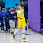 LeBron James' 2019 Media Day Nike Sneakers Will Soon Be Available to Buy