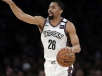 Spencer Dinwiddie Talks Jordan vs. Kareem GOAT Debate and LeBron as Best Athlete