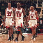 'The Last Dance': Michael Jordan was against Phil Jackson's triangle offense for Bulls early on