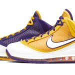"""Take an Official Look at the Nike LeBron 7 """"Media Day"""""""