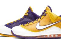 "Take an Official Look at the Nike LeBron 7 ""Media Day"""