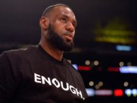 LeBron James and other athletes speak out about shooting death of Ahmaud Arbery