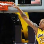 Former Laker Shannon Brown charged with shooting at two people