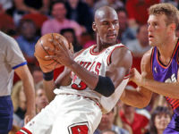 Ranking Michael Jordan and the Bulls' 10 best playoff opponents during Chicago's two three-peats