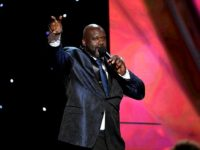 Shaq says scrap NBA season without an 'asterisk' champ